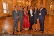 Le Grand Bal PK - Hofburg - Di 22.10.2013 - 43