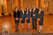 Le Grand Bal PK - Hofburg - Di 22.10.2013 - 47