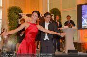 Le Grand Bal PK - Hofburg - Di 22.10.2013 - 50