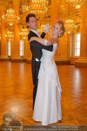 Le Grand Bal PK - Hofburg - Di 22.10.2013 - 9