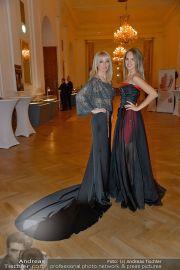 Tara Gala - Hofburg - Sa 30.11.2013 - 23