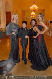 Tara Gala - Hofburg - Sa 30.11.2013 - 25
