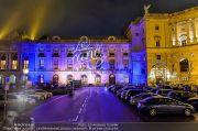 Le Grand Bal - Hofburg - Di 31.12.2013 - 1
