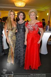 Le Grand Bal - Hofburg - Di 31.12.2013 - 102