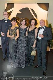 Le Grand Bal - Hofburg - Di 31.12.2013 - 114