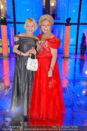 Le Grand Bal - Hofburg - Di 31.12.2013 - 137