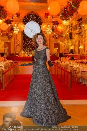 Le Grand Bal - Hofburg - Di 31.12.2013 - 14