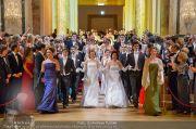 Le Grand Bal - Hofburg - Di 31.12.2013 - 148