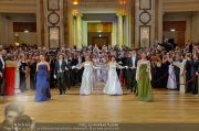 Le Grand Bal - Hofburg - Di 31.12.2013 - 149