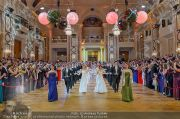 Le Grand Bal - Hofburg - Di 31.12.2013 - 151