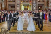 Le Grand Bal - Hofburg - Di 31.12.2013 - 153