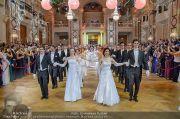 Le Grand Bal - Hofburg - Di 31.12.2013 - 154
