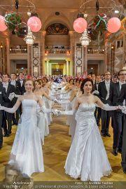 Le Grand Bal - Hofburg - Di 31.12.2013 - 155