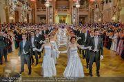 Le Grand Bal - Hofburg - Di 31.12.2013 - 156