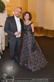 Le Grand Bal - Hofburg - Di 31.12.2013 - 16