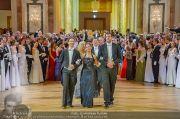 Le Grand Bal - Hofburg - Di 31.12.2013 - 162