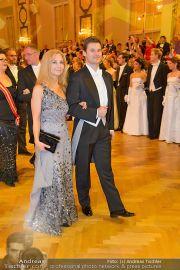 Le Grand Bal - Hofburg - Di 31.12.2013 - 163