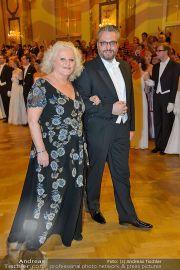 Le Grand Bal - Hofburg - Di 31.12.2013 - 166