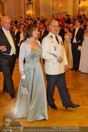 Le Grand Bal - Hofburg - Di 31.12.2013 - 167
