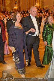 Le Grand Bal - Hofburg - Di 31.12.2013 - 168