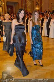 Le Grand Bal - Hofburg - Di 31.12.2013 - 173
