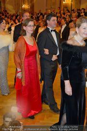 Le Grand Bal - Hofburg - Di 31.12.2013 - 177