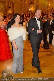 Le Grand Bal - Hofburg - Di 31.12.2013 - 179