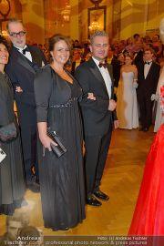 Le Grand Bal - Hofburg - Di 31.12.2013 - 183