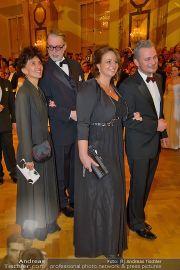 Le Grand Bal - Hofburg - Di 31.12.2013 - 184