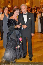 Le Grand Bal - Hofburg - Di 31.12.2013 - 185