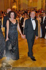 Le Grand Bal - Hofburg - Di 31.12.2013 - 186