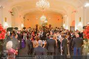 Le Grand Bal - Hofburg - Di 31.12.2013 - 19