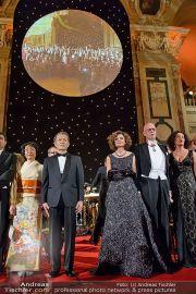 Le Grand Bal - Hofburg - Di 31.12.2013 - 192