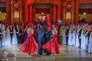 Le Grand Bal - Hofburg - Di 31.12.2013 - 196