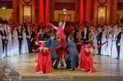 Le Grand Bal - Hofburg - Di 31.12.2013 - 197