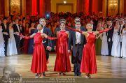 Le Grand Bal - Hofburg - Di 31.12.2013 - 198