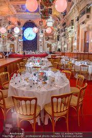 Le Grand Bal - Hofburg - Di 31.12.2013 - 2