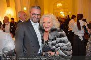 Le Grand Bal - Hofburg - Di 31.12.2013 - 20