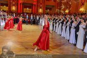 Le Grand Bal - Hofburg - Di 31.12.2013 - 200