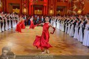 Le Grand Bal - Hofburg - Di 31.12.2013 - 201