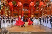 Le Grand Bal - Hofburg - Di 31.12.2013 - 204