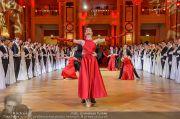 Le Grand Bal - Hofburg - Di 31.12.2013 - 205