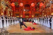 Le Grand Bal - Hofburg - Di 31.12.2013 - 206