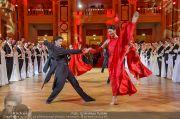 Le Grand Bal - Hofburg - Di 31.12.2013 - 208