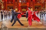 Le Grand Bal - Hofburg - Di 31.12.2013 - 209