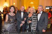 Le Grand Bal - Hofburg - Di 31.12.2013 - 21
