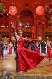 Le Grand Bal - Hofburg - Di 31.12.2013 - 211
