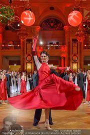 Le Grand Bal - Hofburg - Di 31.12.2013 - 212