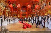 Le Grand Bal - Hofburg - Di 31.12.2013 - 214