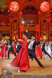 Le Grand Bal - Hofburg - Di 31.12.2013 - 217
